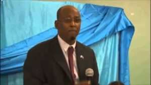 Somalia : Parliamentarians rejected the budget amount of HirShabeelle