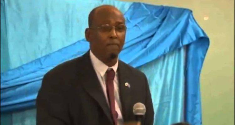 Somalia : Xil. Baarlamaanka ee kasoo jeeda HirShabeelle oo Kulan xasaasi ah yeeshay [Daawo]