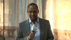 Somalia : Permanent Secretary of Interior ministry suspended