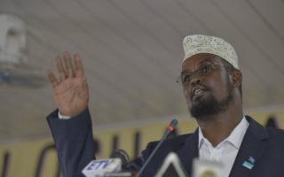 Somalia :Madaxweynaha Jubbaland oo booqanayo Gedo