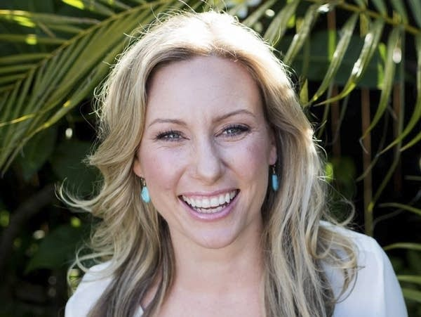 Justine Damond Courtesy Stephen Govel
