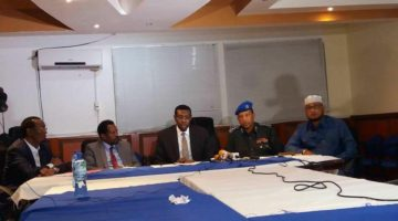 Somalia : Somali Government imposed a new 7 orders to the business men