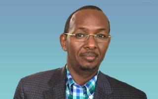 Somalia : Taliyaha NISA oo Isgaarsiinta Soomaaliya digniin adag u diray