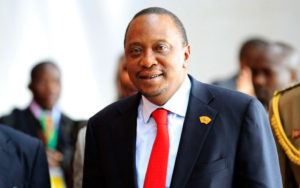 Somalia : Kenyatta announced to reopening the border between Kenya & Somalia