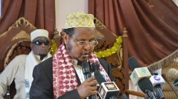 Somalia: Culumadda Soomaaliyed oo ku baaqdan banaanbax ka dhan ah Israel