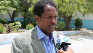 Somalia : Somalia Government denies false claims made in online african newsportal