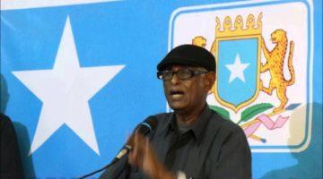 Somalia :Dowladda oo ka hadashay dagaal beeleedyada ka dhacaya gobolada dalka