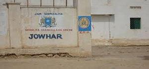 Somalia: Garoonka diyaaradaha Jowhar oo bastoolado la is Kula baxay