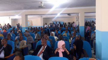 Somalia: Somalia member of parliament preparing motion against UAE