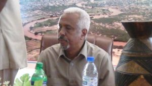 Somalia :Xiisad ka dhalatay xil ka qaadistii Cosoble oo ka taagan Jowhar