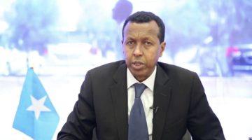 Somalia: Wasaaradda arimaha dibadda oo u yeertay 8 ka mid ah safiiradeeda dibada