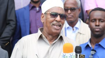 Somalia: Madaxweynaha Galmudug oo ku baaqay shir maamulada u dhan yihiin