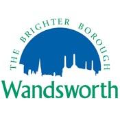 London Borough of Wandsworth logo