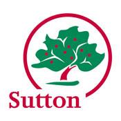 Sutton London Borough council logo