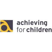 Achieving for Children logo