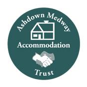 Ashdown Medway Accommodation Trust logo