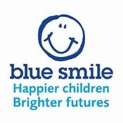 Blue Smile logo
