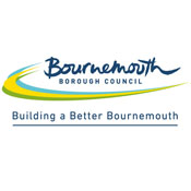 Bournemouth Borough Council logo