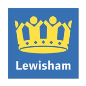 Lewisham London Borough Council logo