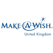 Make a Wish UK logo
