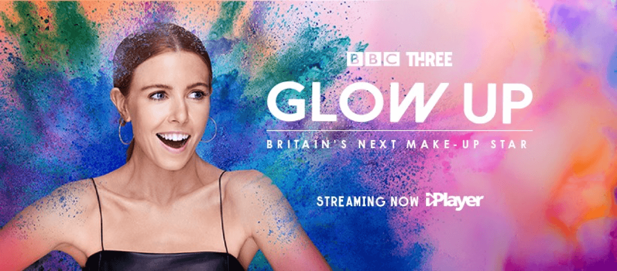 5 Things We Learned From BBC's Glow Up