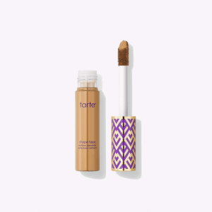 Tarte shape tape in the palest shade. 8 Best Concealers for Fair Skin - Makeup and Mane