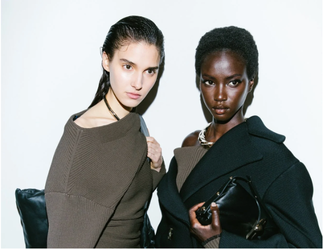 Wearable A/W Make-up Trends for the Festive Season