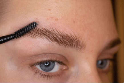 The Ultimate Soap Brow Tutorial