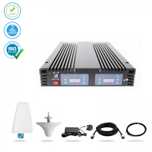 All Networks Mobile Booster – 300 sq.m.