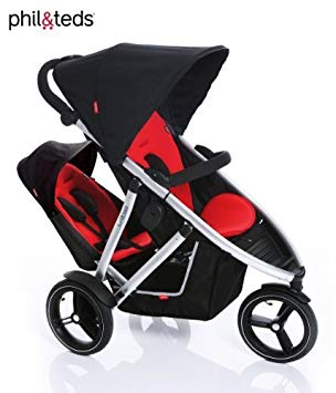 double pushchair dilemma - Vibe 2 with double kit