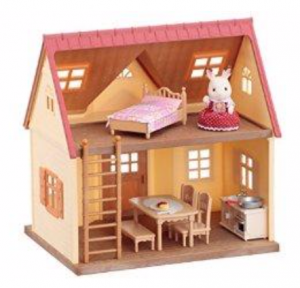 Christmas gift ideas for under 5s - Sylvanians