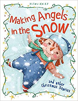 Making Angels In The Snow book