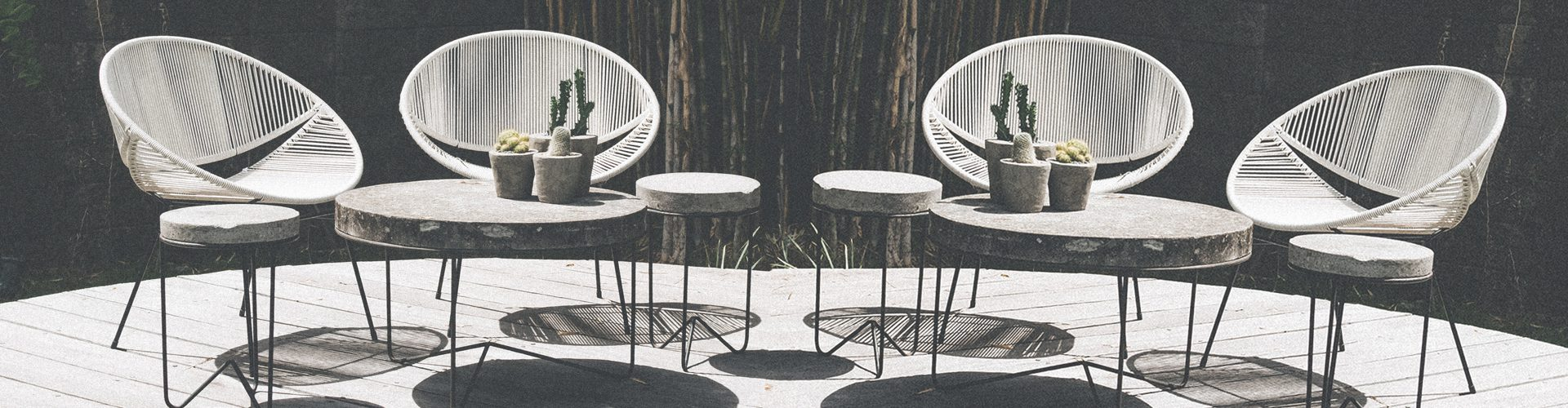 garden furniture wish list - patio furniture