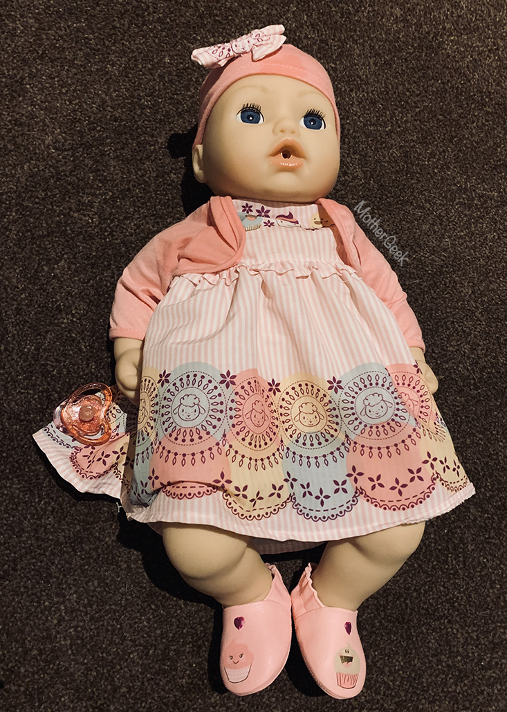 Baby Annabell My Special Day