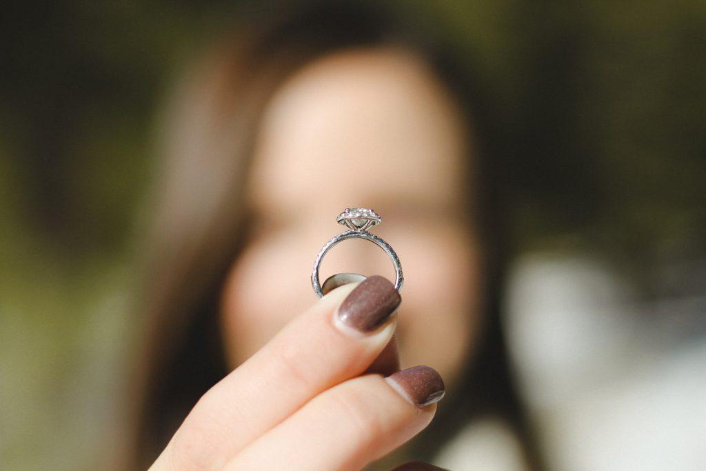 proposing at Christmas
