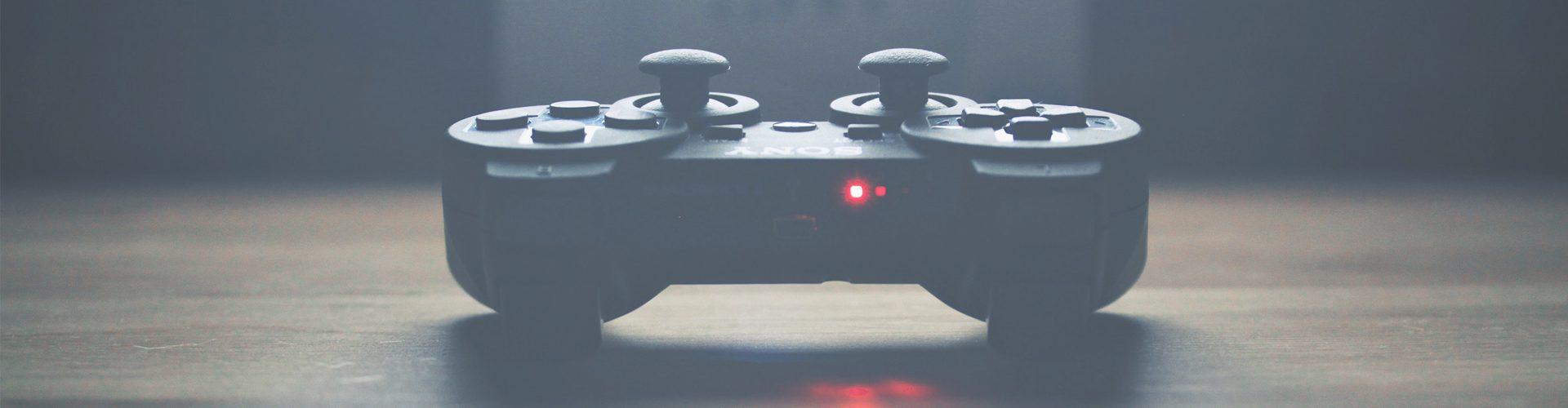 starting a gaming blog