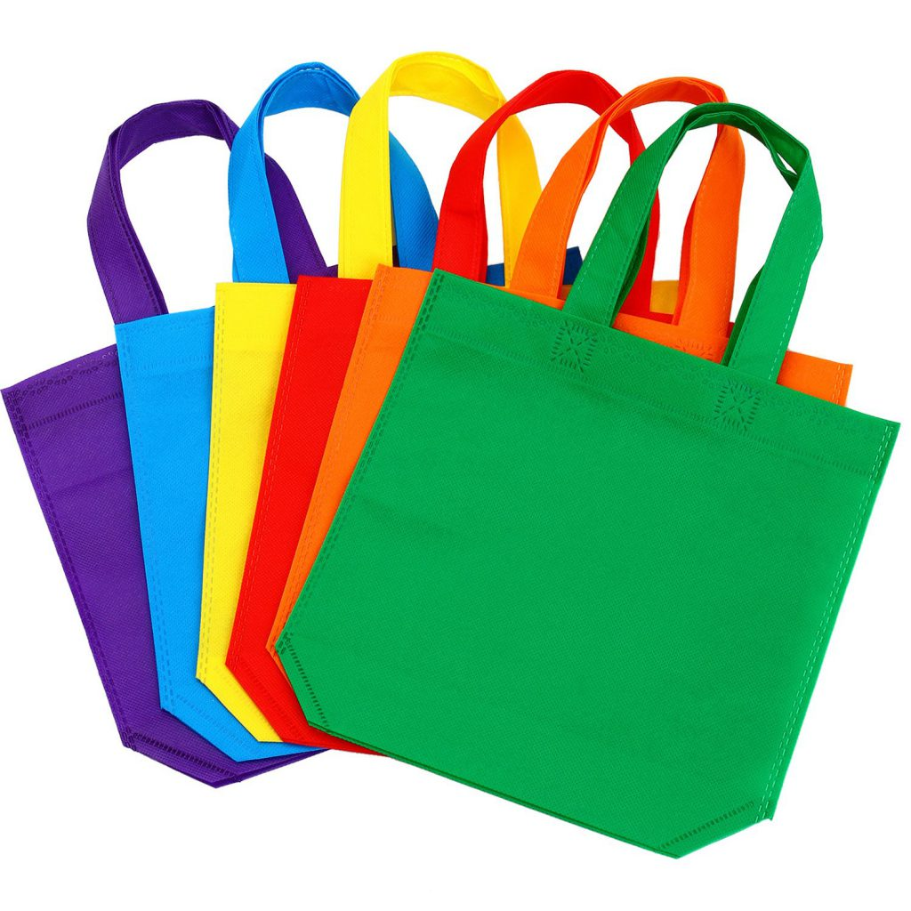 reusable party bags