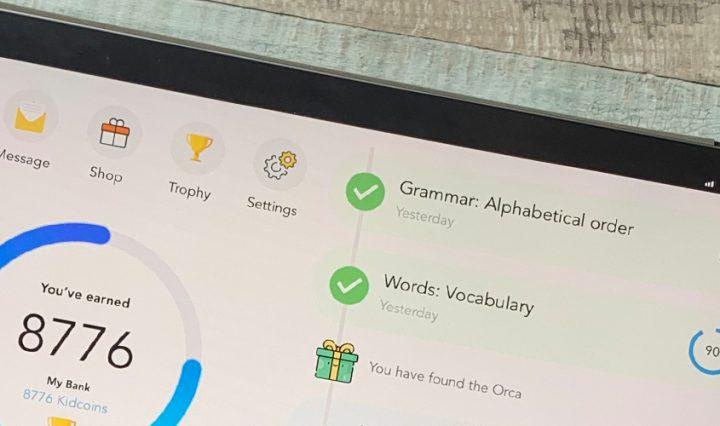 KidSmart App Review banner