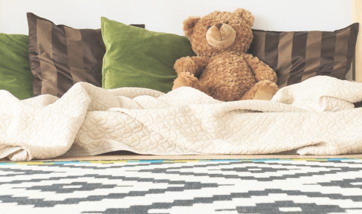 Carpet Tiles Vs Regular Carpet banner