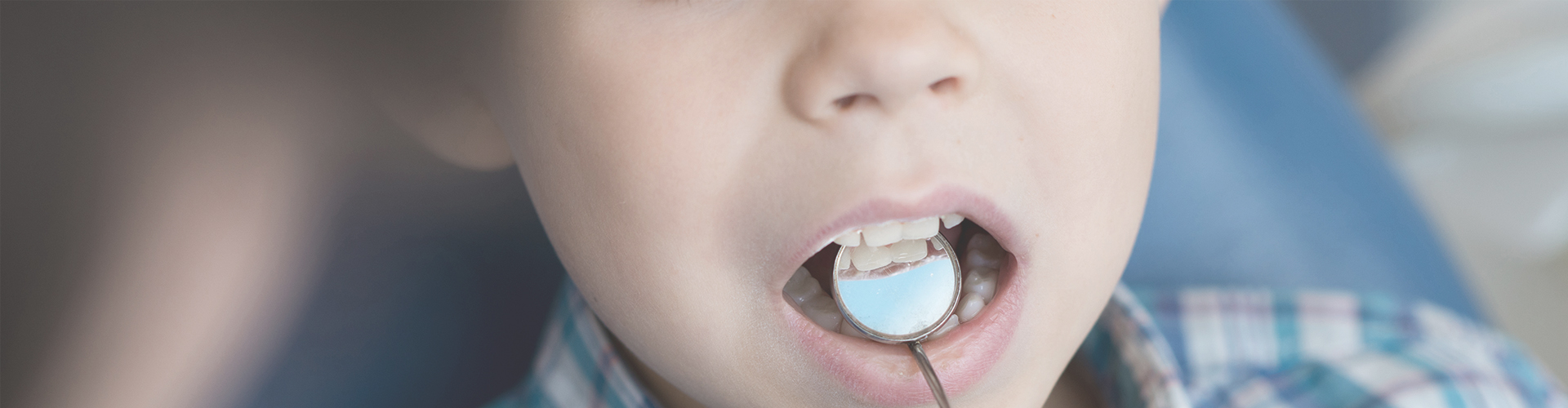 Preparing your child for their first visit to the dentist
