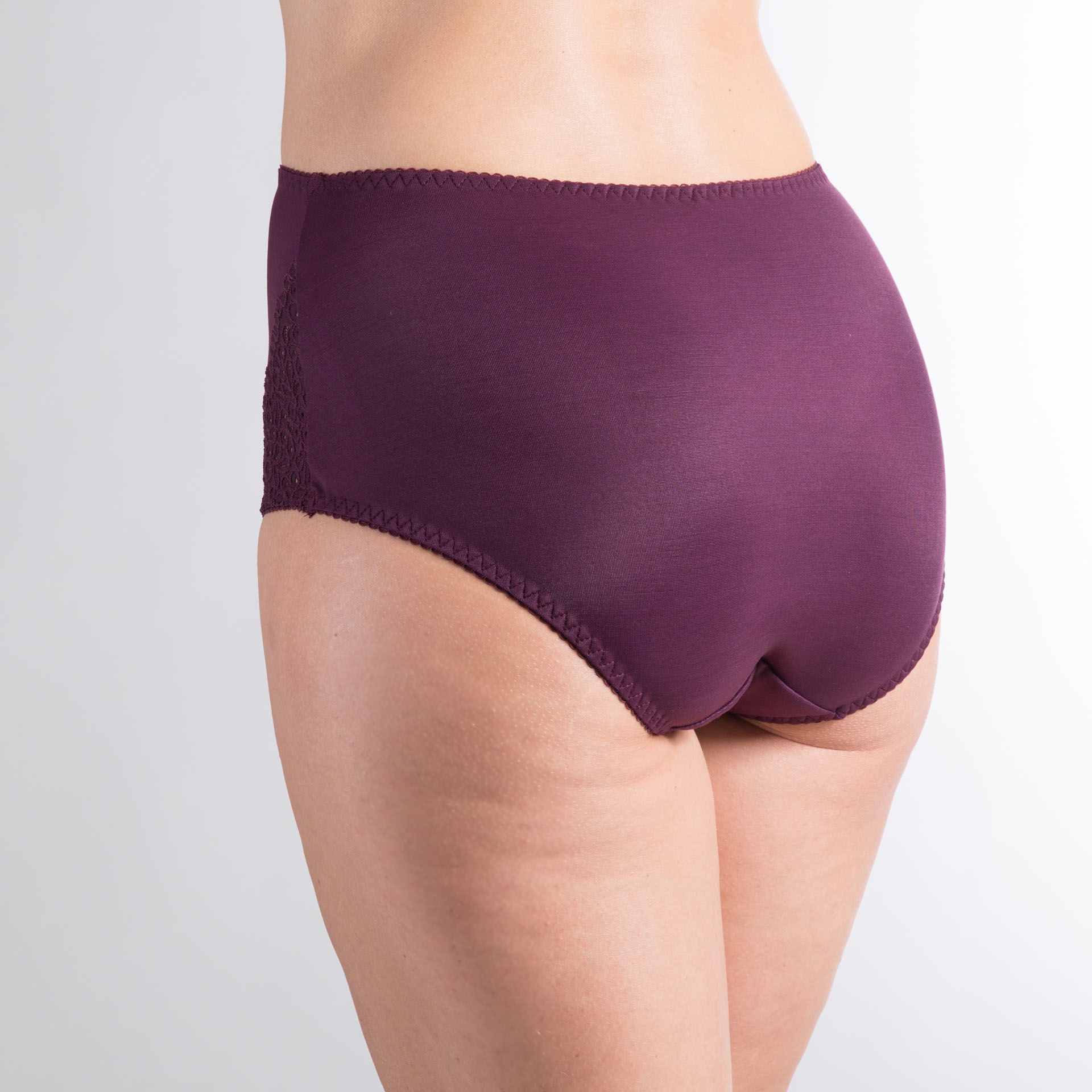 ms pomelo brownie in chief plum brief back main image