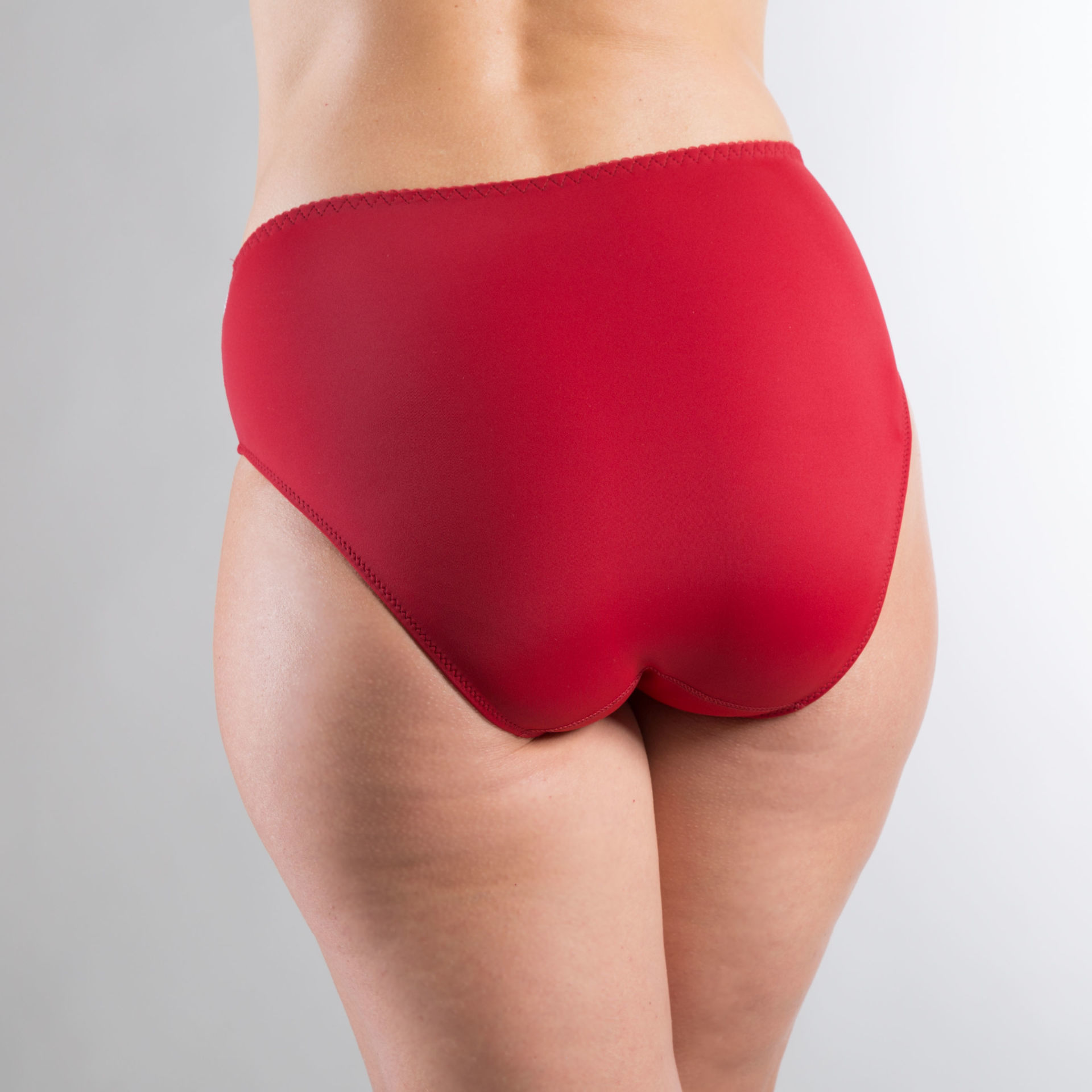 Ms pomelo allure strawberries and cream briefs front atmospheric image back