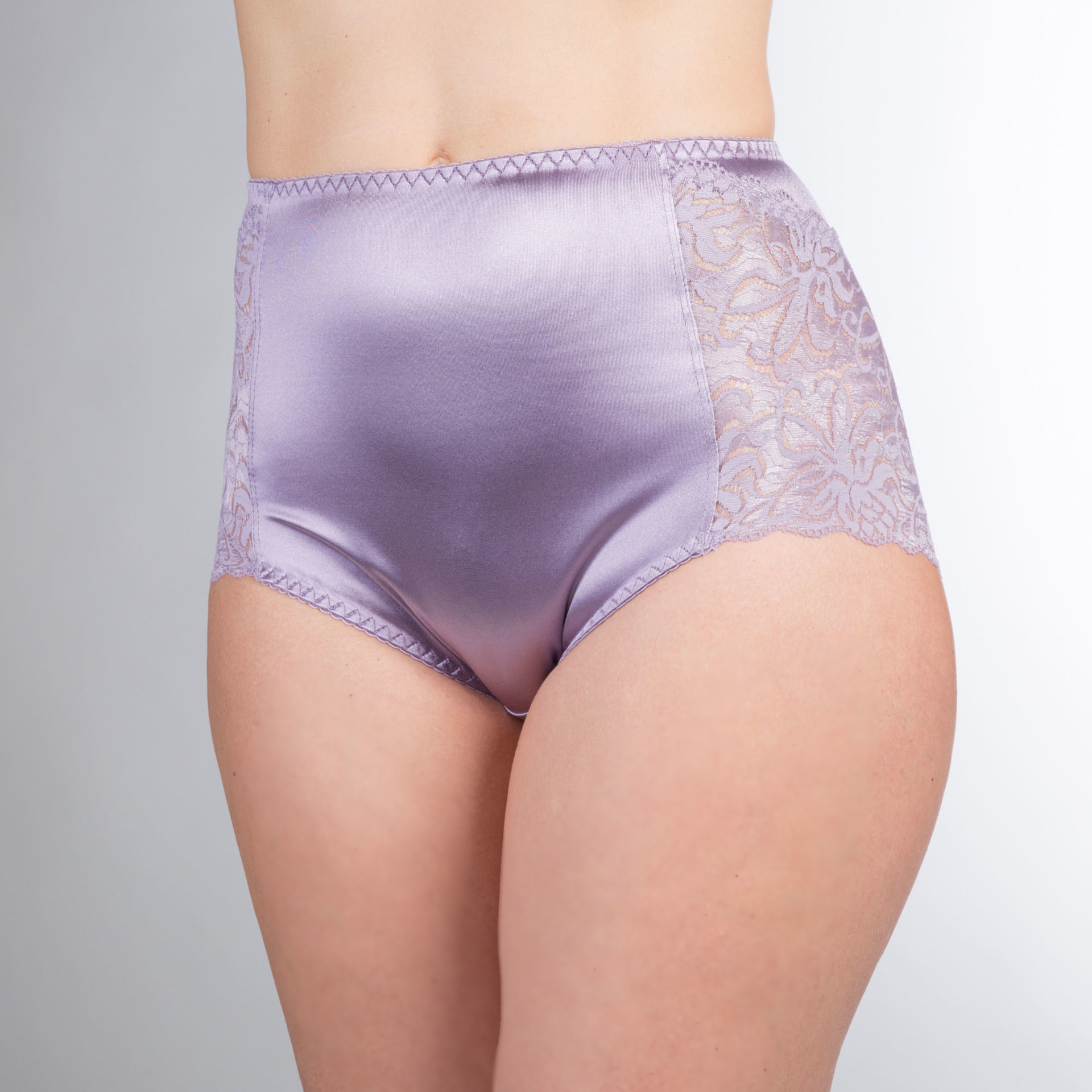 ms pomelo lace galore briefs 122 lilac dawn front atmospheric image