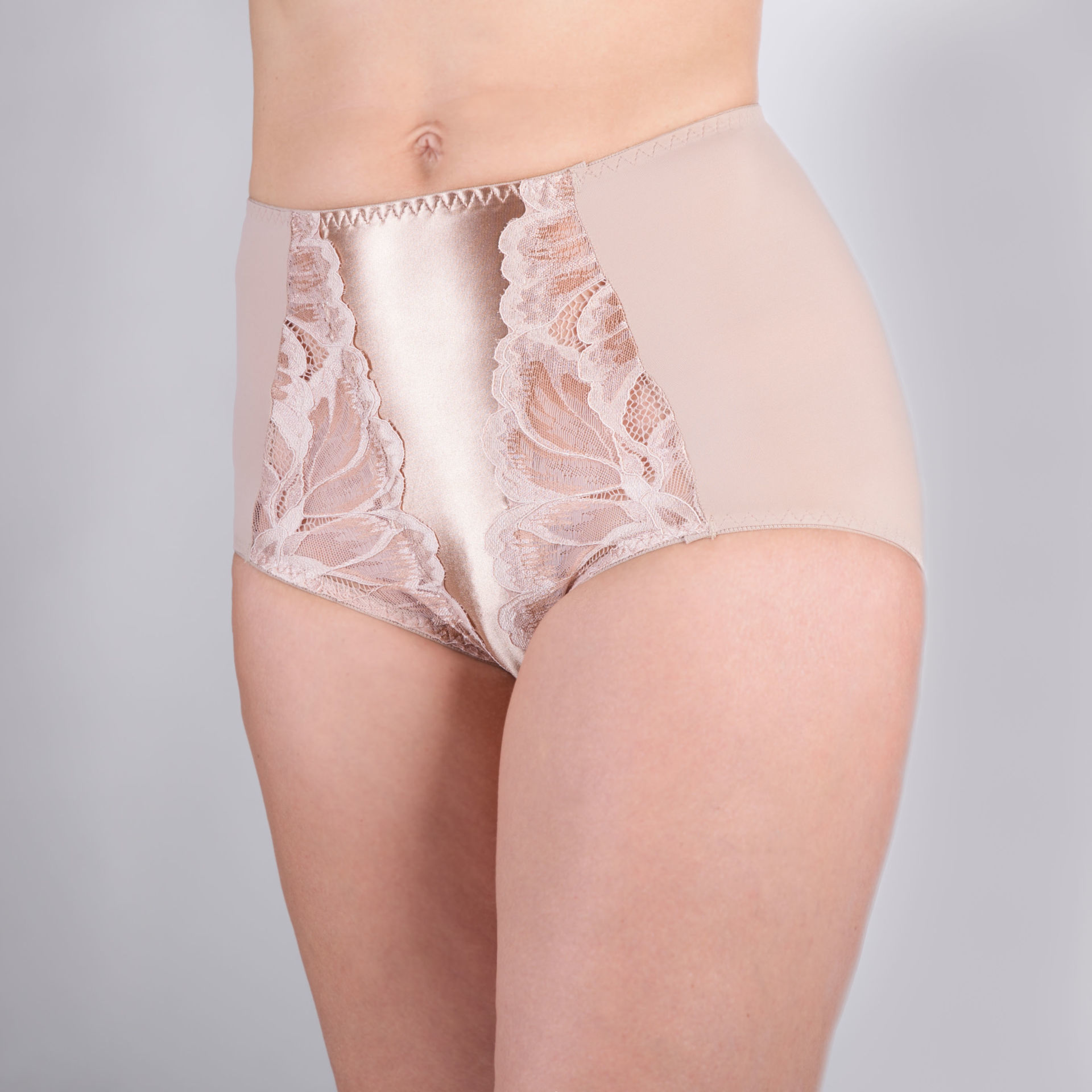 ms pomelo retro 155 briefs creme brulee front atmospheric image