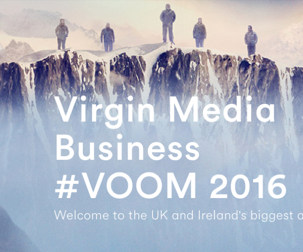 Vote Ms Pomelo at #VOOM2016 – Help us Win