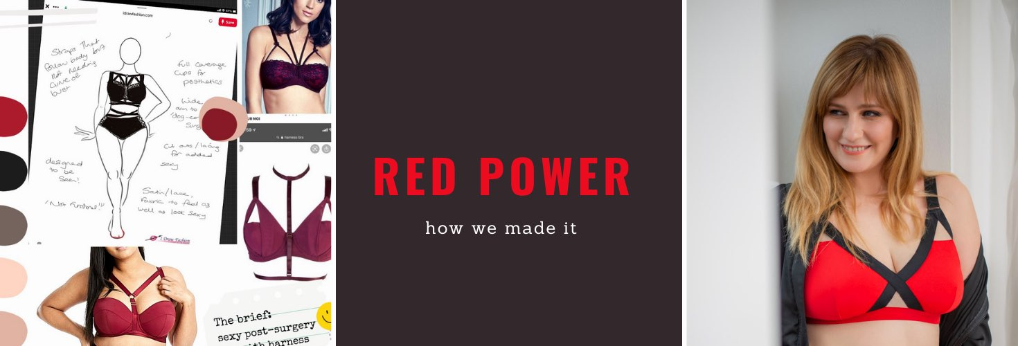 the story of how we made red power-ms pomelo-banner image
