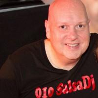 DJ Rojo Holland