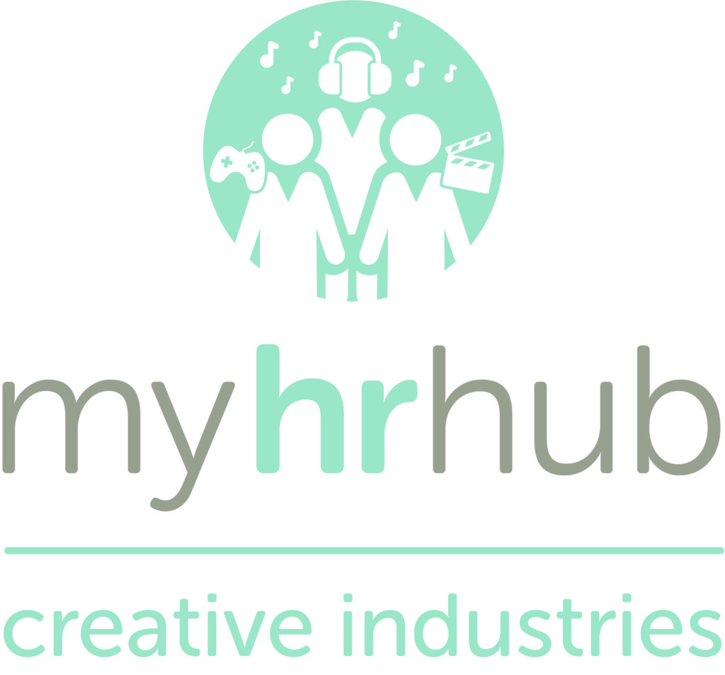 My HR Hub creative industries
