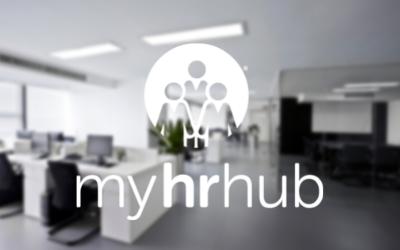 My HR Hub blog thumbnail image