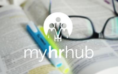My HR Hub